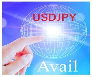 Avail -USDJPY-