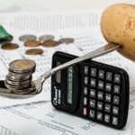 アーリーリタイアの家計簿(4月分)。記録史上最低の出費!