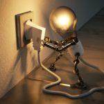 電力会社を選んで電気代を節約するゾ!