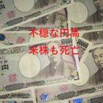 +25万円 2020年9月第3週の損益。不穏な円高。米株もヤバッ・・(汗)
